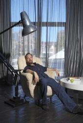 «Облачный атлас» предоставит Хьюго Уивингу сразу шесть персонажей